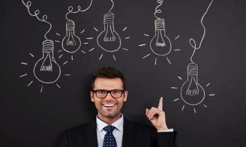 5 cách giúp bạn chuyển ý tưởng kinh doanh thành hiện thực