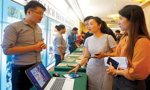 Bộ Tài chính muốn dùng ngân sách hỗ trợ sinh viên khởi nghiệp