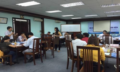 CẦN THƠ - Kỹ năng hoạch định, tổ chức và quản lý công việc hiệu quả