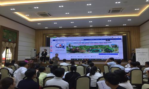Chương trình đào tạo từ Google về tiếp thị kỹ thuật số (Vietnam Digital 4.0)