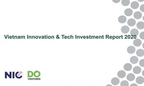 Covid khiến nguồn vốn cho startups công nghệ Việt Nam giảm 48% năm 2020, quỹ nội địa đóng vai trò quan trọng