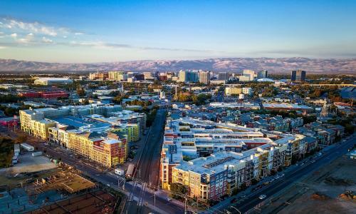 Góc khuất ở Thung lũng Silicon