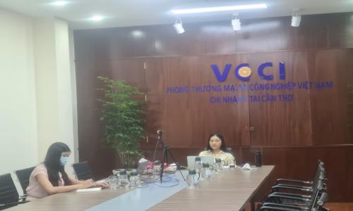 """Khóa đào tạo """" Lập Kế Hoạch Kinh Doanh"""" dành cho startup An Giang"""