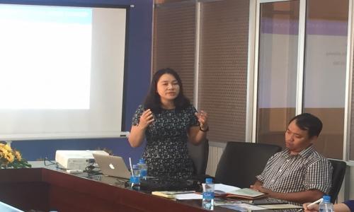 Phát Động Cuộc Thi Khởi Nghiệp ĐBSCL 2019 Tại Tỉnh An Giang
