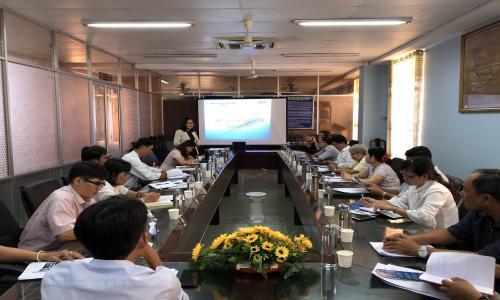 Phát động Cuộc thi Khởi nghiệp ĐBSCL 2020 tại An Giang