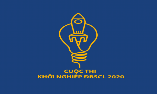Thể lệ Cuộc thi Khởi nghiệp ĐBSCL 2020