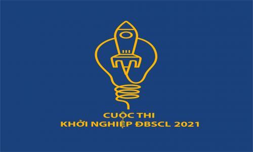 Thế lệ Cuộc thi Khởi nghiệp ĐBSCL 2021
