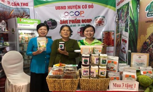 Thiết thực hỗ trợ phụ nữ phát triển kinh tế, khởi nghiệp