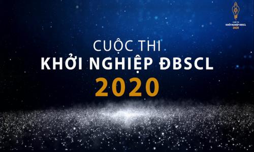 Trailer Cuộc thi Khởi nghiệp ĐBSCL 2020