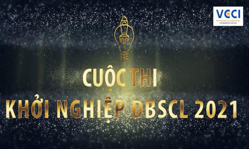 Trailer Cuộc thi Khởi nghiệp ĐBSCL 2021